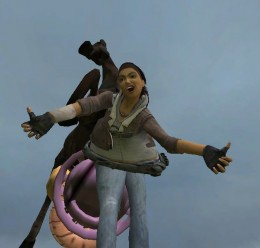 horse_wang.zip For Garry's Mod Image 1