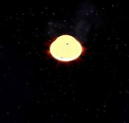 gm_solarsystem.zip For Garry's Mod Image 3