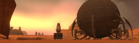 GM Geonosis Plains Beta 1