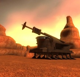 GM Geonosis Plains Beta 1 For Garry's Mod Image 2