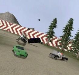 GM_Race_Natura For Garry's Mod Image 1