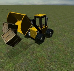 tractor.zip For Garry's Mod Image 2