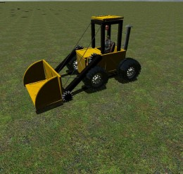 tractor.zip For Garry's Mod Image 3