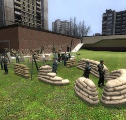 Fortification Props For Garry's Mod Image 3