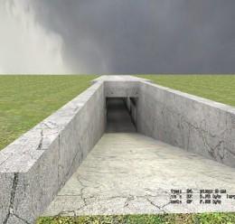 gm_flatgrass_bunker.zip For Garry's Mod Image 3