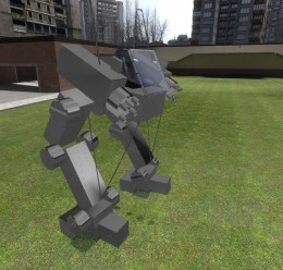 shadow_mech[final].zip For Garry's Mod Image 1