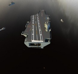 GM_CVN78 Realistic Save For Garry's Mod Image 3