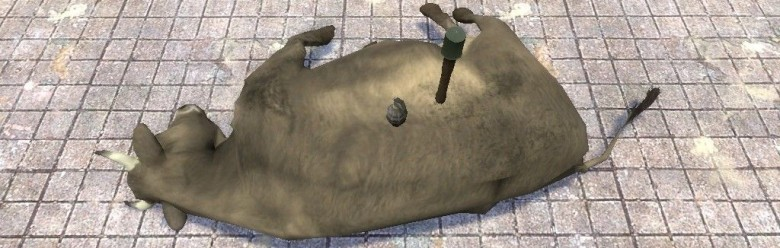 mad_cow_dod_grenade_addons.zip For Garry's Mod Image 1