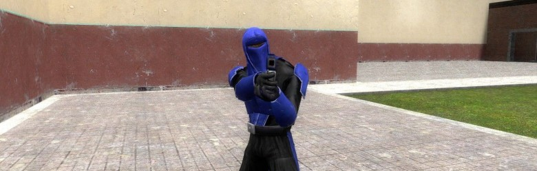 star_wars_tfu_blue_royal_guard For Garry's Mod Image 1