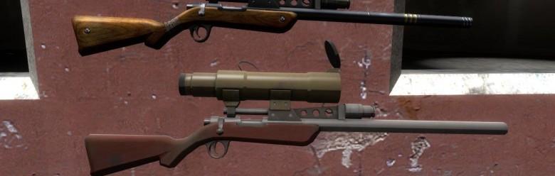 tf2_realistic_sniper_rifle_ski For Garry's Mod Image 1