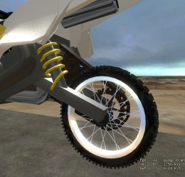 dirtbike_kp3.zip For Garry's Mod Image 3