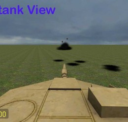 fully_controlable_tank.zip For Garry's Mod Image 2