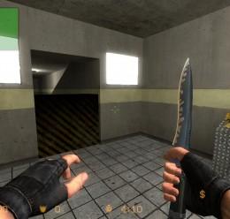 deathrun_gunderground_gmod_v3. For Garry's Mod Image 2