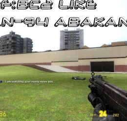 bc2_abakan.zip For Garry's Mod Image 1