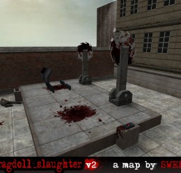 gm_ragdoll_slaughter_v2.zip For Garry's Mod Image 2