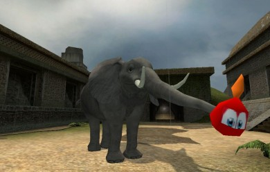 elefun_the_elephant_from_unlea For Garry's Mod Image 2