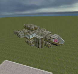 cargo_ship.zip For Garry's Mod Image 1