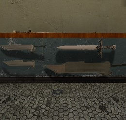 swords_pack.zip For Garry's Mod Image 1