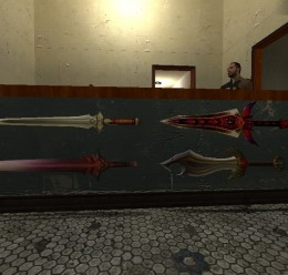 swords_pack.zip For Garry's Mod Image 3