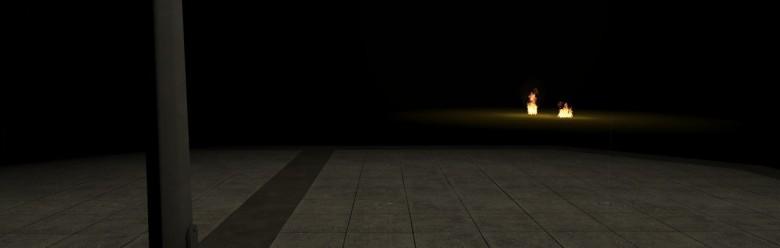 gm_darkgrass V2 For Garry's Mod Image 1