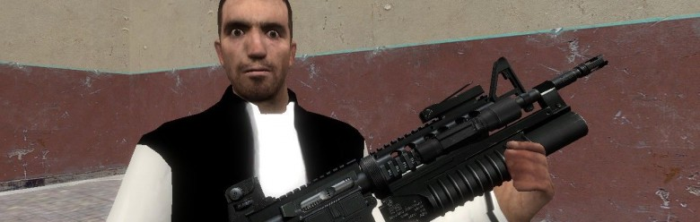 luis_lopez_model_v1.zip For Garry's Mod Image 1