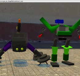 mini_robs.zip For Garry's Mod Image 1