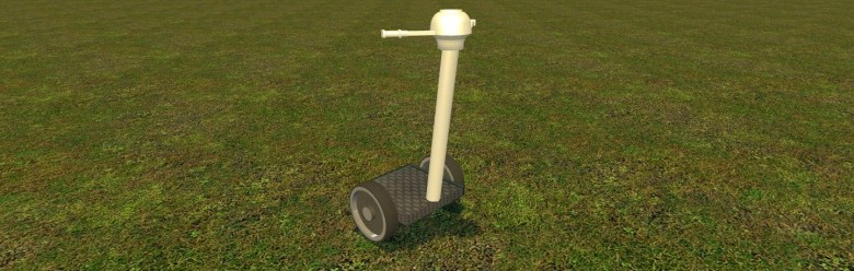 onemanclan's_segway.zip For Garry's Mod Image 1