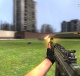 sg552.zip For Garry's Mod Image 1