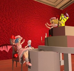 mmd_touhou_ports_-_part_3.zip For Garry's Mod Image 1