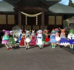 mmd_touhou_ports_-_part_5.zip For Garry's Mod Image 3