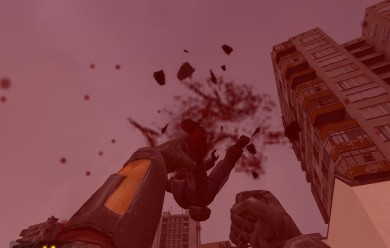 falconpunch.zip For Garry's Mod Image 2