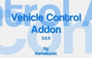 vehicle_control-3.0.0.zip For Garry's Mod Image 1