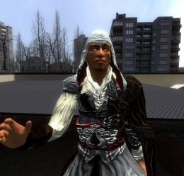 ezio_v2.zip For Garry's Mod Image 1
