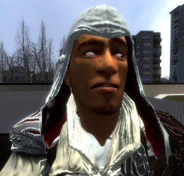 ezio_v2.zip For Garry's Mod Image 2