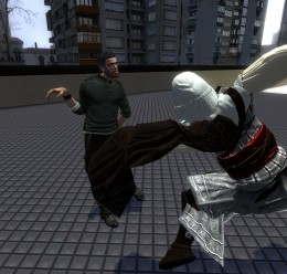 ezio_v2.zip For Garry's Mod Image 3