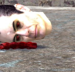 headspack.zip For Garry's Mod Image 1