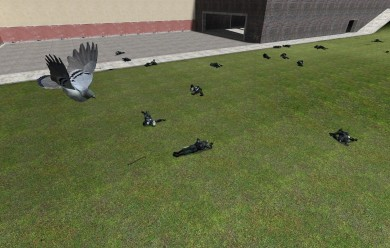 Homeing Bird Launcher For Garry's Mod Image 2