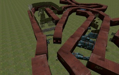 obstacle_map1.zip For Garry's Mod Image 2