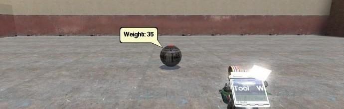weightstool_1.6.zip For Garry's Mod Image 1