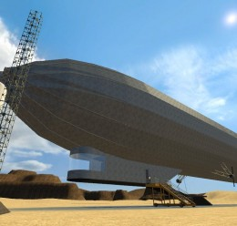 Goose's Zeppelin For Garry's Mod Image 2