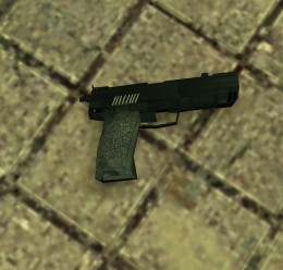 PistolReskin+NewSounds FIXED! For Garry's Mod Image 1