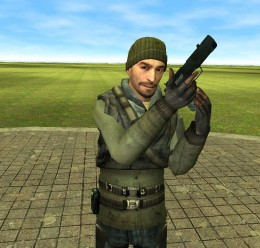 PistolReskin+NewSounds FIXED! For Garry's Mod Image 2