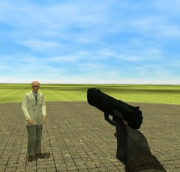 PistolReskin+NewSounds FIXED! For Garry's Mod Image 3
