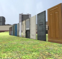 door.zip For Garry's Mod Image 1
