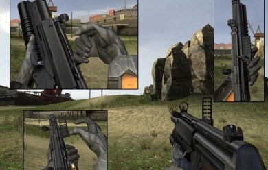 mp5_skin_9.zip For Garry's Mod Image 1