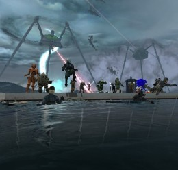 war_of_the_worlds_tripod_pack. For Garry's Mod Image 3