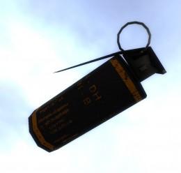 Rickroll Grenade.zip For Garry's Mod Image 1