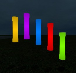 glowsticks!.zip For Garry's Mod Image 1