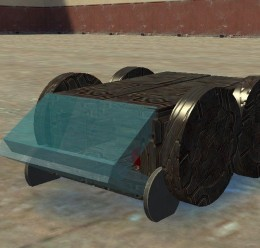 mini bomb.zip For Garry's Mod Image 1