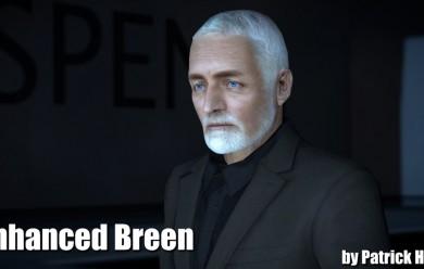 newbreen.zip For Garry's Mod Image 1